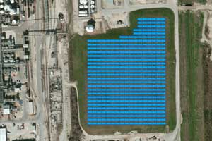 PNL Advised Ethyl Corporation on the Installation of a Solar Facility at their Pasadena, TX Plant